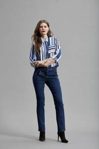 Bilde av Ze-ze bukse  jeans JACKIE 112