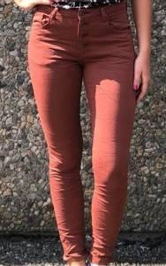 Bilde av Company bukse rust