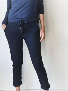 Bilde av Tindra bukse blå