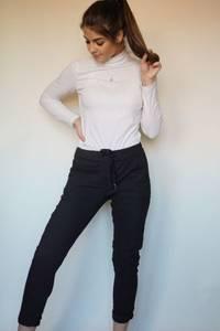 Bilde av Tindra bukse sort