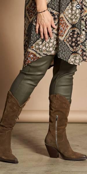 Gozzip bukse coated