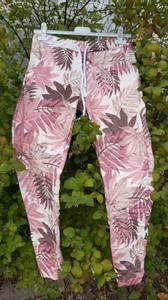 Bilde av Tindra bukse høstløv