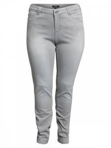 Bilde av CISO bukse jeans grå