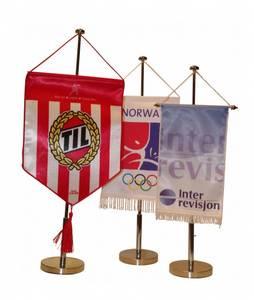Bilde av Bordflagg