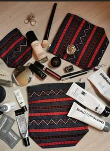 Image of Makeup bags