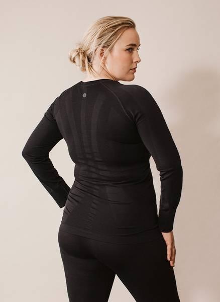 Bilde av Boob sports top, long sleeve