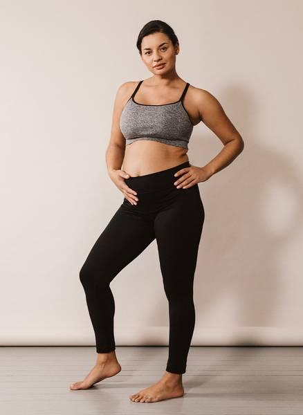 Bilde av Fastfood sports- og yoga amme BH