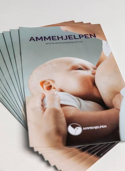 Bilde av Gratis brosjyre, NORSK