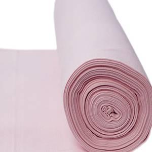 Bilde av Rundstrikket ribb Baby rosa farge 07
