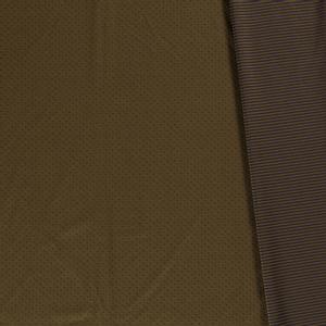 Bilde av dobbeltstrikket jersey olive