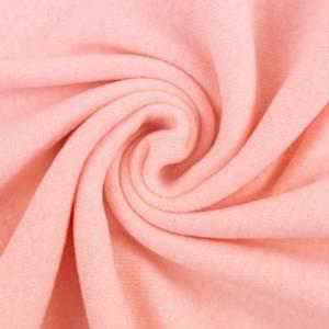 Bilde av Strikket stoff *made in Italy** lys rosa