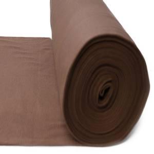 Bilde av Rundstrikket ribb brun farge 15