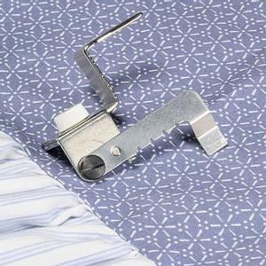 Bilde av Rynkeapparat for overlockmaskin, Janome