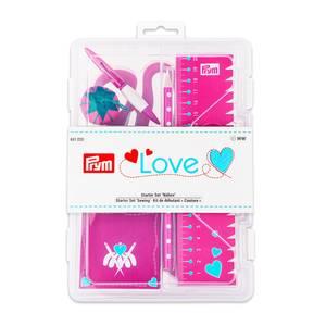 Bilde av Prym Love Starter Set rosa