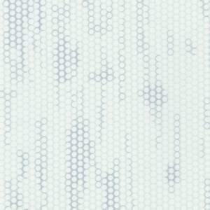 Bilde av Bomullstoff Frost Dots
