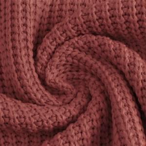 Bilde av Elsa *strikket* Stoff gammelrosa Knit