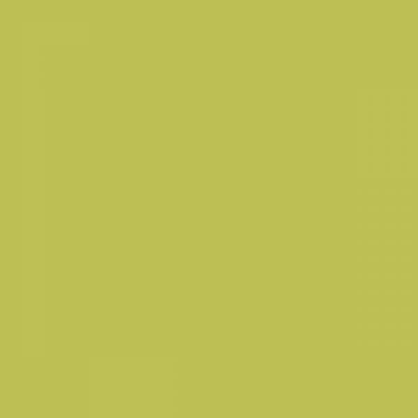 Bomull stoff Lime grønn