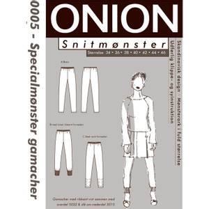 Bilde av Onion 0005 Tights/Leggings