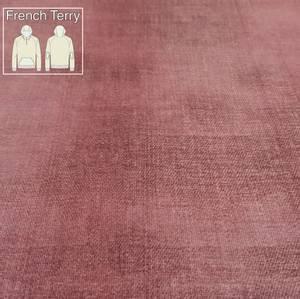 Bilde av French Terry Jeans Look Gammelrosa