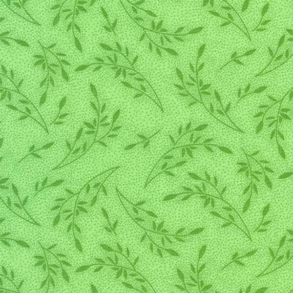 Wildflowers Grønn
