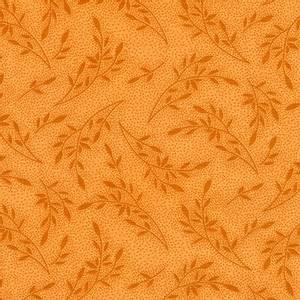 Bilde av Wildflowers Oransje