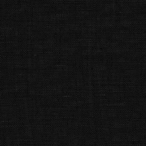 Bilde av vasket lin svart