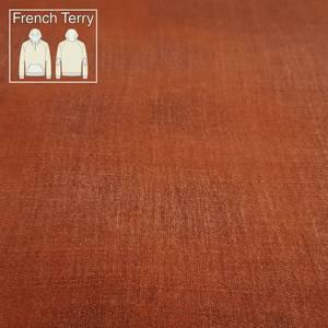 Bilde av French Terry Jeans Look terracotta