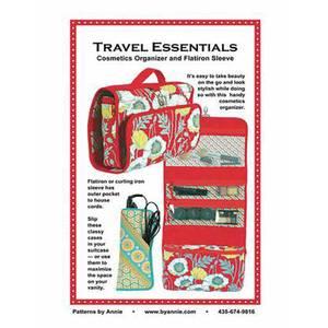 Bilde av By Annie Travel Essentials