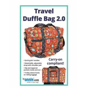Bilde av By Annie Travel Duffle Bag 2.0