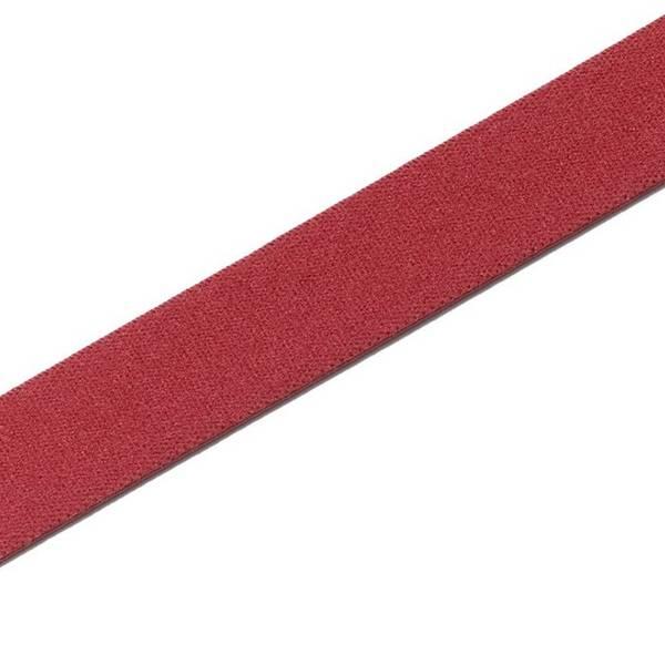 Prym Strikk rød waistband 20 mm