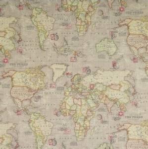 Bilde av Ser ut som Lin Bomullstoff  kartene