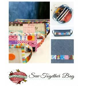 Bilde av Sew Together Bag