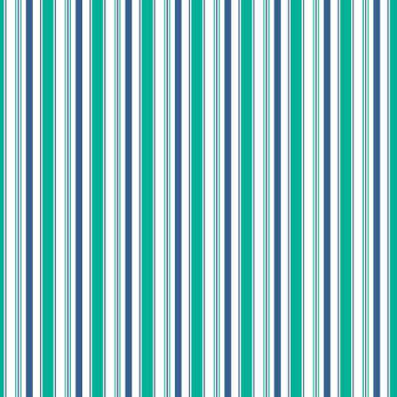 Cozy Striper Navy