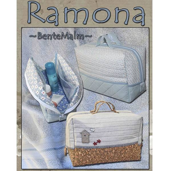 Bente Malm Ramona