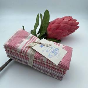 Bilde av Tilda Basic Fat Quater rosa og lilla