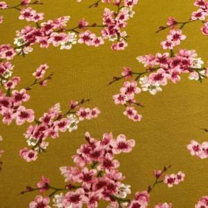 Bilde av Isoli med Blomster Ochre