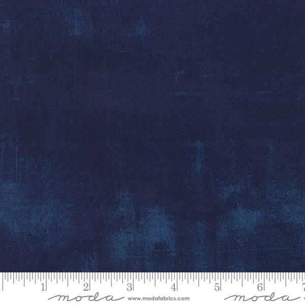 Grunge Basics navy mørk blå