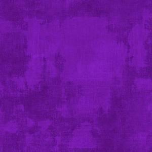 Bilde av Bomullstoff lilla Cookie Dry Brush