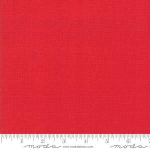Bilde av Moda fabrics Thatched Crimson