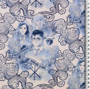 Bilde av BomullJersey Harry Potter