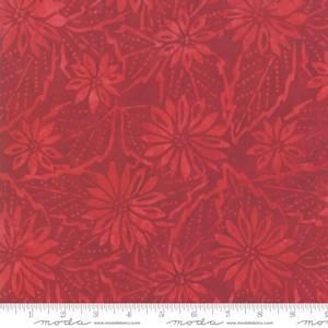 Bilde av Moda Batiks Aloha Red