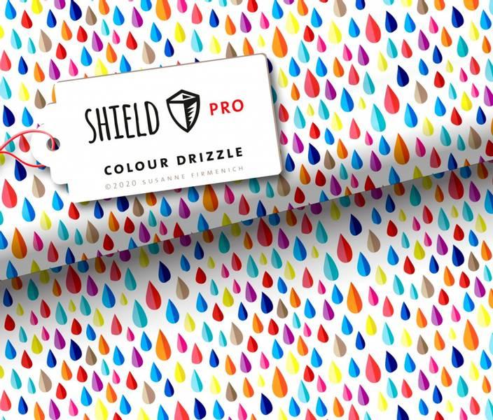 SHIELD PRO multi farge
