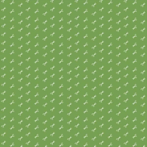 Lori Holt Basics Saks Grønn