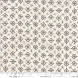 Bilde av Homegrown Distressed Whitewash Hvit stoff