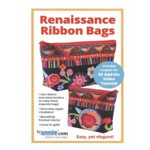 Bilde av By Annie Renaissance Ribbons Bags