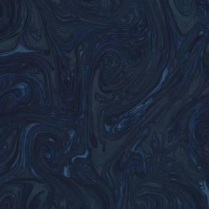 Bilde av bomullstoff Nite Marble