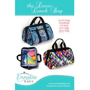 Bilde av Emmaline Bags Luxie Lunch Bag Matpakke Veske