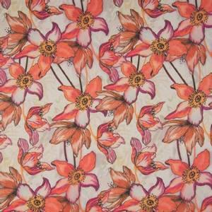 Bilde av tynn Chiffon Silk Crepe Digital