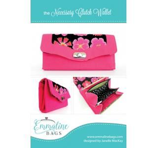 Bilde av Emmaline Bags Necessary Clutch Wallet Lommebok