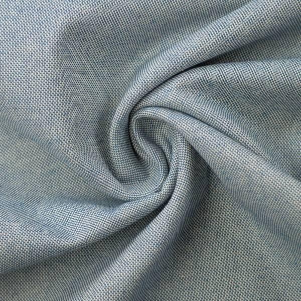 Møbelstoff Candis Melert Jeans Blå